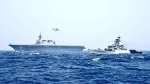JIMEX 2020: Naval exercise between Japan, India concludes in North Arabian Sea