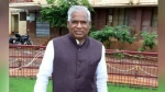 After testing positive for Covid-19, Karnataka Congress MLA B Narayan Rao dies at 65