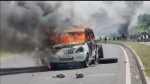 Situation improves in Rajasthan's Dungarpur; Protesters clear Udaipur-Ahmedabad highway