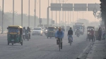 Delhi's air quality likely to improve by Sunday