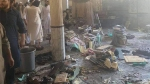 Pakistan: Huge explosion kills 5, injures 50 in Peshawar