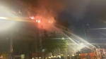 2 firemen injured, scores of people evacuated following Mumbai mall fire