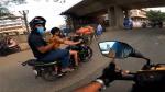 Karnataka: Helmet mandatory for children above 4 years