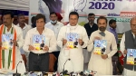 Badlav Patr: Congress releases manifesto for Bihar elections 2020