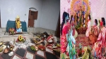 After Durga Puja, Lakshmi puja organised by BJP in Bengal