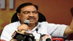 Eknath Khadse has quit BJP, will join NCP, says Jayant Patil