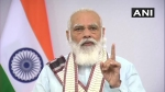 Warning against carelessness during festivals: PM's 7th message in 7th month