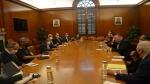 Doval, Pompeo, Esper discuss ways to deepen Indo-US ties