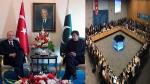 Pakistan-Turkey radical Islamic nexus at FATF