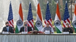 Pak rejects reference made to it in India-US joint statement