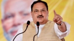 The more Congress hates the Prime Minister, the more people support Modi: JP Nadda