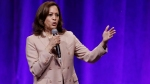 Last day of early voting: Kamala Harris to campaign in Texas