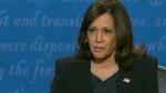 US Election 2020: Kamala Harris calls US President Donald Trump a 'racist'