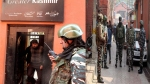 Terror funding: NIA raids in Srinagar continue for second day