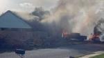 2 onboard US Navy training plane killed in Alabama