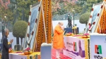 National Unity Day 2020: President, Amit Shah pay tributes to Sardar Vallabhbhai Patel