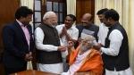 Banjara community religious leader Ramrao Maharaj passes away; PM Modi, Amit Shah pay tributes