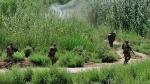 Maoists' explosive dump recovered in Chhattisgarh