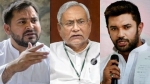 Bihar Elections 2020: Nitish most preferred CM candidate; Tejashwi not far behind