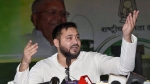 Bihar Elections 2020: Tejashwi Yadav shares PM Modi's old clip to attack Nitish Kumar over 'scams'