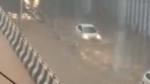 Bengaluru rains: Heavy showers triggers waterlogging in low lying areas