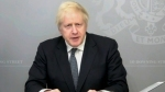 Boris Johnson shortens India visit as Covid cases spiral
