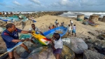 Mumbai gears up for Cyclone Tauktae