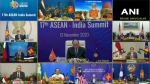 India, 10-nation ASEAN issue joint statement on Indo-Pacific reflecting convergence on pressing issues