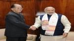 A popular leader, veteran administrator: PM Modi leads nation in paying tributes to Tarun Gogoi