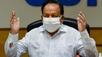 Coronavirus: Planning to get vaccinated tomorrow, says Harsh Vardhan