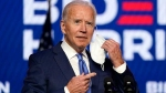 Pennsylvania certifies election results; declares Joe Biden the winner