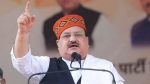 Congress ends up opposing country by opposing PM Modi: JP Nadda