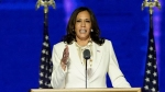 We will rise up. This is American aspiration: Vice President Harris