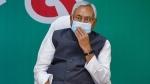 Bihar CM Nitish Kumar chairs high-level meeting on COVID ahead of Saturday all-party meet