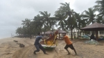 Cyclone Nivar likely to cross coast tonight, TN CM declares one more day holiday