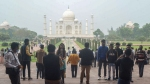 To curb black-marketing of tickets, ASI caps online ticket booking to Taj Mahal