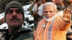SC rejects sacked BSF Jawan's plea challenging PM Modi's election from Varanasi