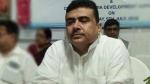 TMC leader Suvendu Adhikari resigns as Bengal transport minister