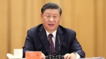 COVID-19 pandemic far from over, bur winter cannot stop arrival of spring: Xi Jinping
