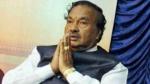 'Definitely not from Muslim community': K S Eshwarappa