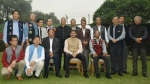 Naga peace talks: Governor rules out separate constitution, flag