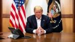 Trump's conspiratorial denials could threaten party to win majority in Senate