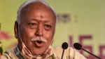 China no longer bothers about the world: Mohan Bhagwat