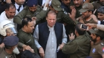 Nawaz Sharif is proclaimed offender says Pakistan court