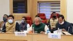 Ahead of crucial farm law talks, Shah, Singh Tomar meet PM