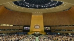 Word leaders to address special session of UN General Assembly on COVID-19 pandemic