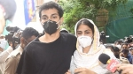 Drugs case: Rhea Chakraborty's brother Showik gets bail