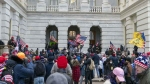 US elections: Capitol rioters included highly trained ex-military and cops
