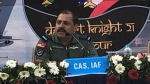 'If China gets aggressive, so will India': IAF chief amid border standoff