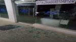Huge explosion and vibration reported in Karnataka's Shivamogga